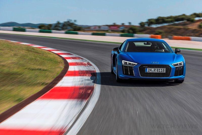 體驗Audi Sport機會來了 奧迪在台開辦極限體驗營