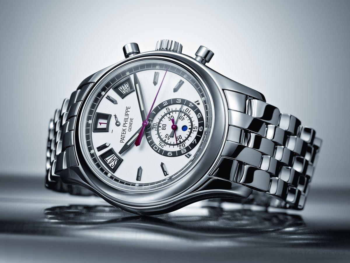 【腕錶指南】玩固鋼強:不鏽鋼運動腕錶(上)