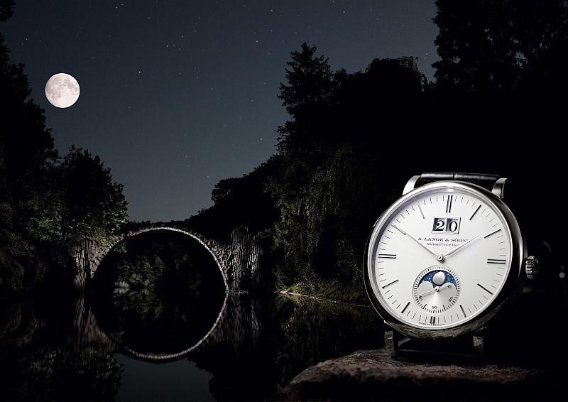 「超級月亮」即將在今晚現身,您備妥月相錶相迎了嗎?