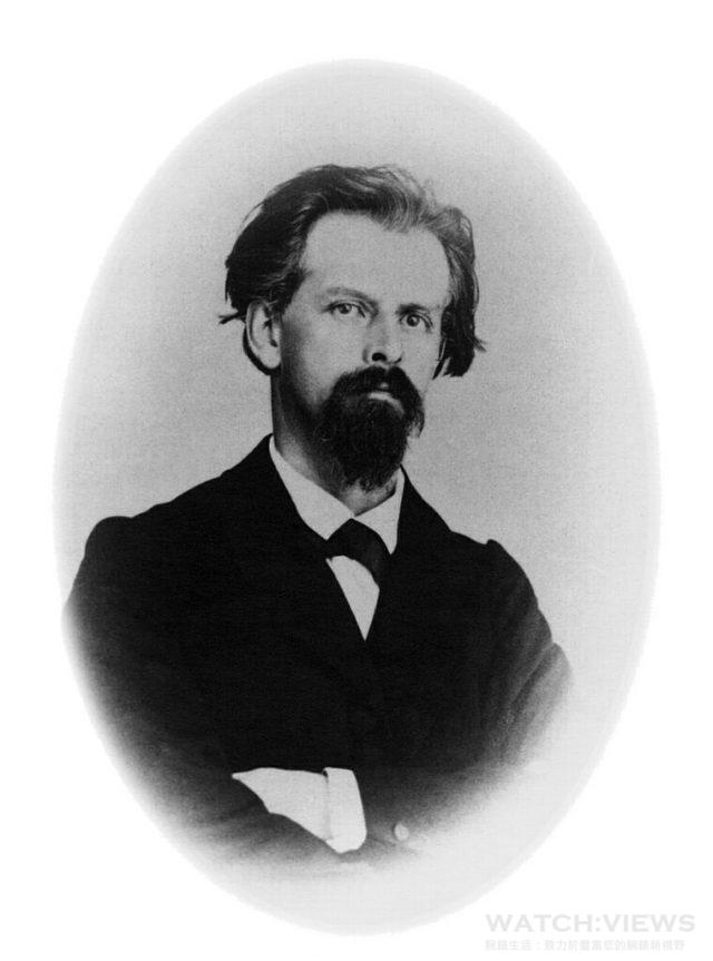 自從創辦 GP 芝柏表及於 1860 年成功研發首枚三金橋陀飛輪以來,Constant Girard 一直致力雕琢品牌的製錶匠藝。