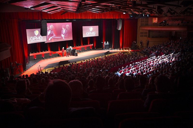 鐘錶殿堂的盛宴:2016日內瓦鐘錶大賞Grand Prix d'Horlogerie de Genève結果揭曉