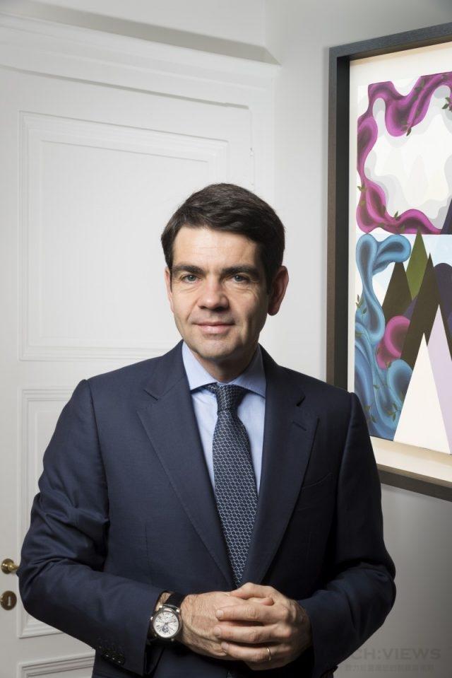 Montblanc現任CEO Mr. Jérôme Lambert將接任包括零售業務以及所有直營店的運營主管。