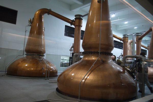 噶瑪蘭酒廠成立10年,該公司投下數億元增購設備量產,要讓威士忌新故鄉--台灣宜蘭揚名全世界。