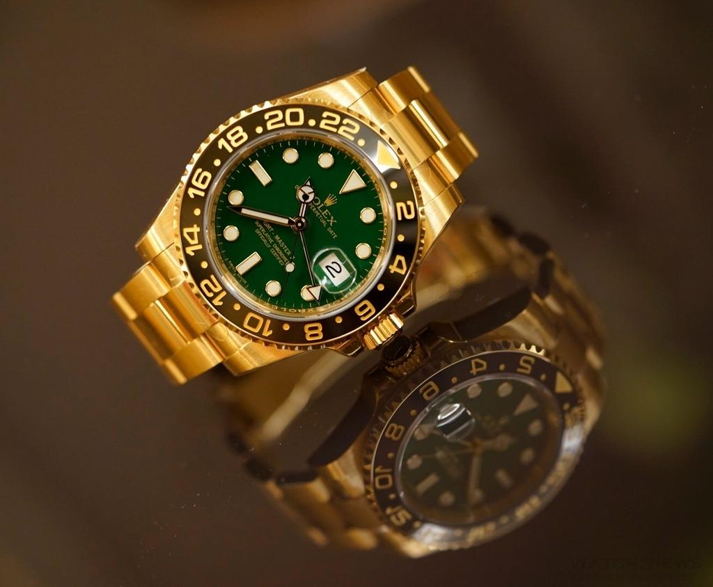 信任與豪邁:腕錶收藏家蔡俊賢專訪