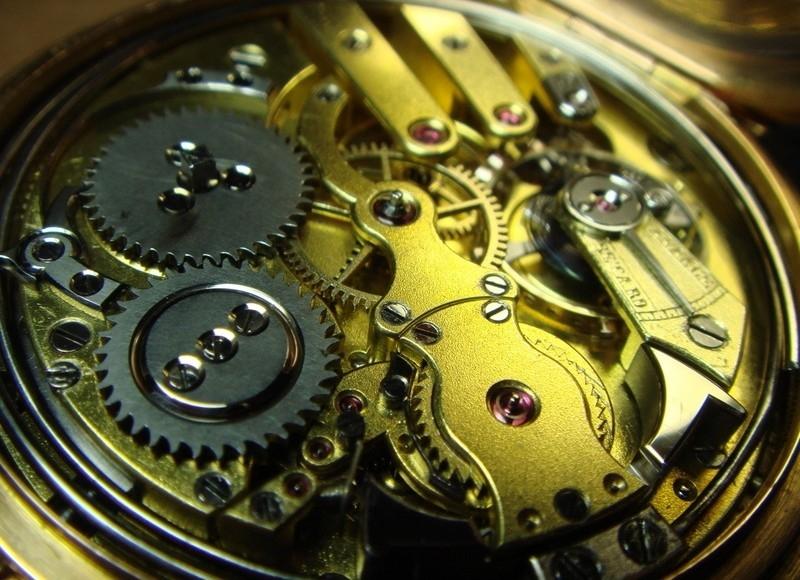【錶友心得分享】我的玩錶之路(五)