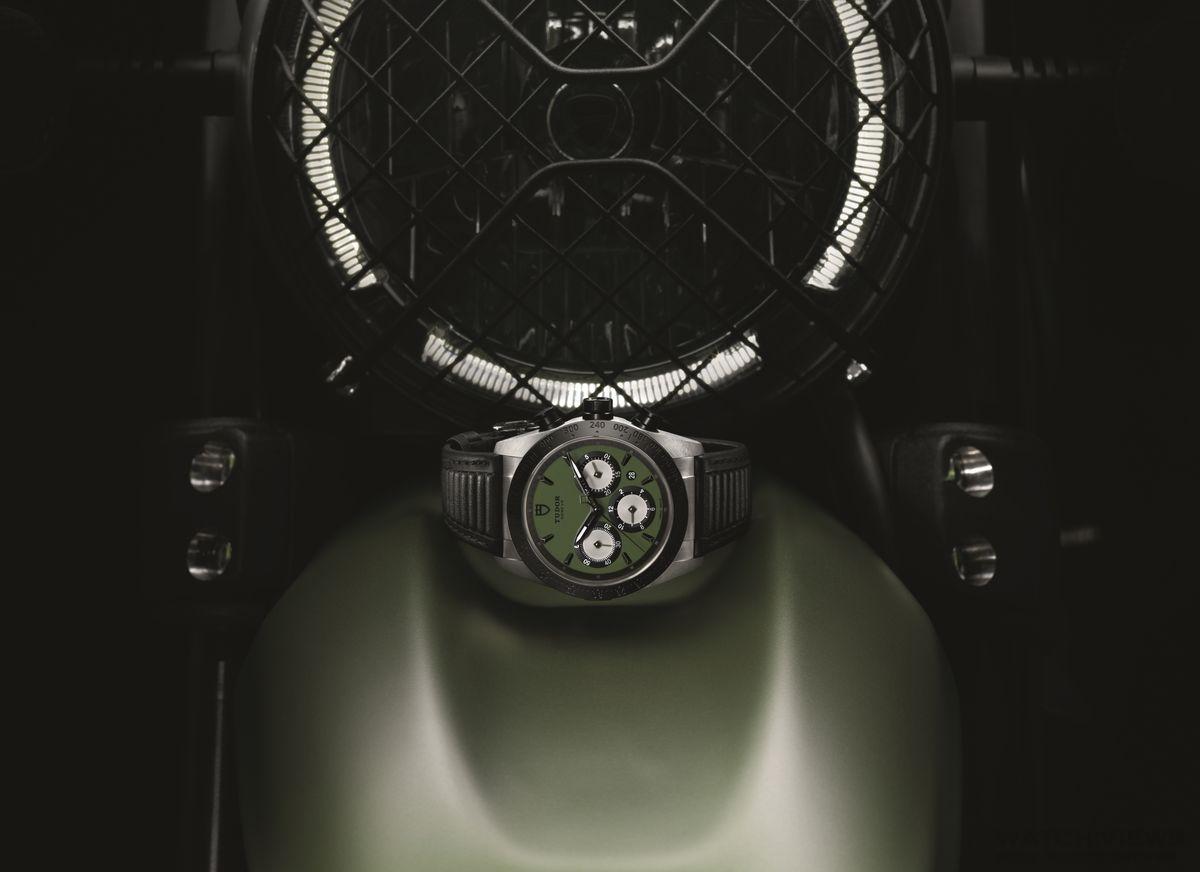 【腕錶指南】玩固鋼強:不鏽鋼運動腕錶(下)