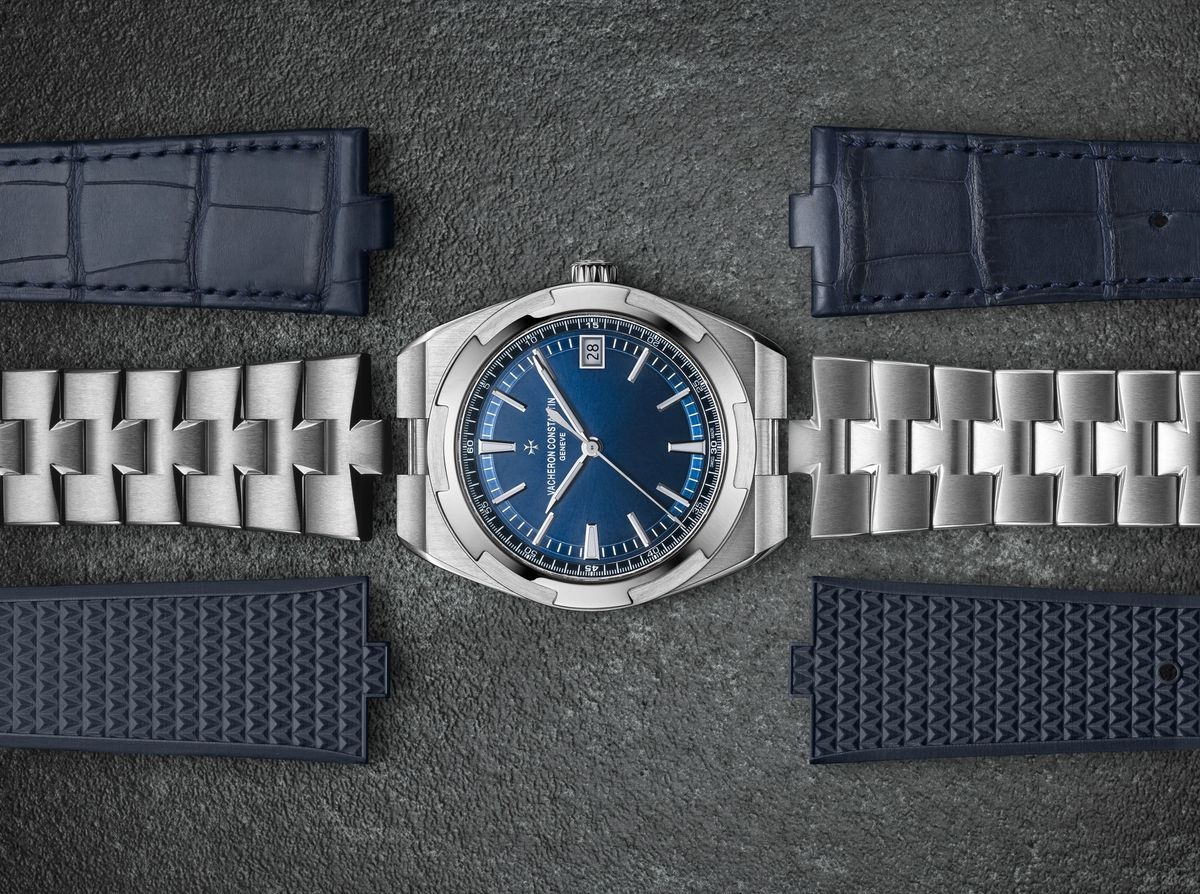 【腕錶指南】一錶隨身,多重變化:快拆錶帶的巧思(下)