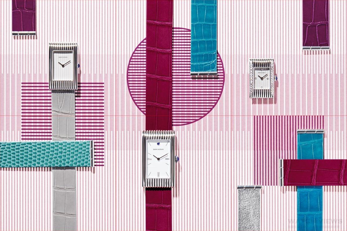 【腕錶指南】一錶隨身,多重變化:快拆錶帶的巧思(上)