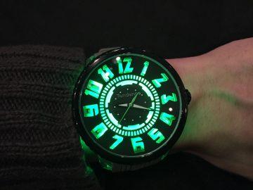瑞士潮流品牌Tendence天勢錶閃亮登台