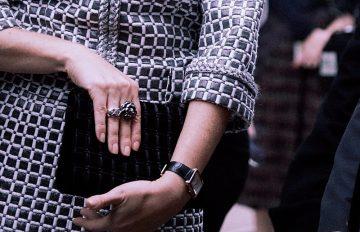 CHANEL高級珠寶Bouton de Camélia系列
