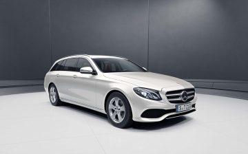 人生由我調度 化旅程為饗宴,Mercedes-Benz全新E-Class Estate登場