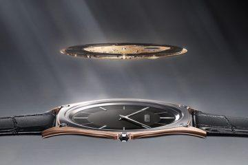 超越可能:CITIZEN Eco-Drive One 極致超薄限量腕錶尊榮登台