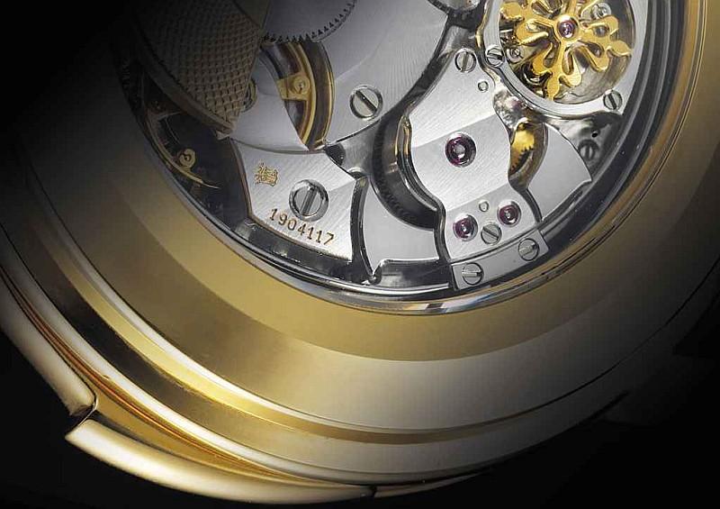 【腕錶指南】三問報時腕錶—歷史發展與機械原理篇