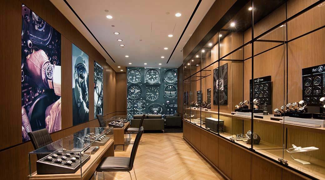 【品牌故事】設計及製造具專業用途的腕錶:Bell & Ross