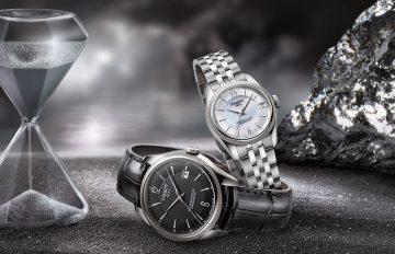 歌詠性價比:天梭Ballade寶環系列COSC認證80小時動力儲存矽游絲腕錶強勢登場