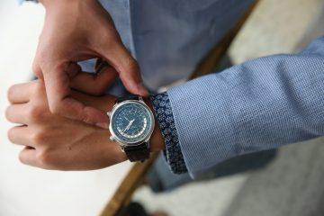 蕭邦Traveling in Style盛邀遨遊環球:L.U.C Time Traveler One世界時間腕錶與GMT One 兩地時區腕錶