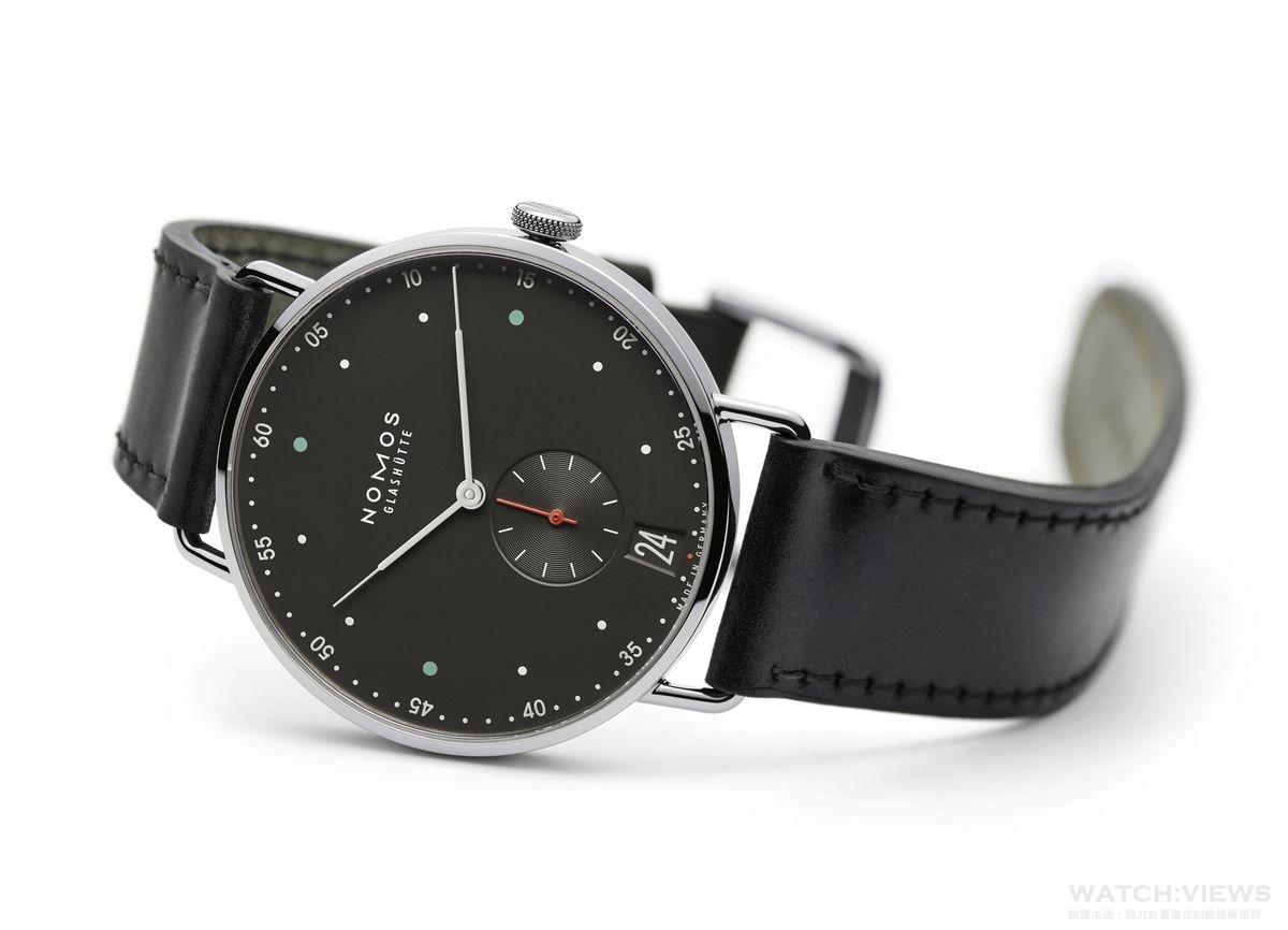 【腕錶指南】平價高貴各有所長:百萬內精選錶款(上)