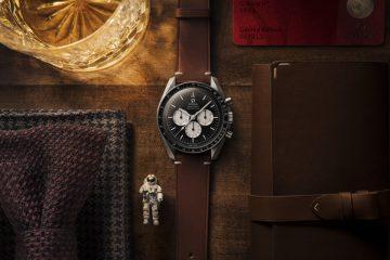 歐米茄首開網路銷售先例,Speedmaster超霸SPEEDY TUESDAY限量版腕錶成功達陣