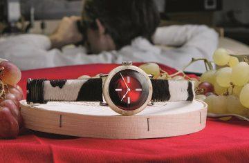 亨利慕時有夠瘋!全新SWISS MAD腕錶以不標示SWISS MADE來宣誓更純正的瑞士製造基因