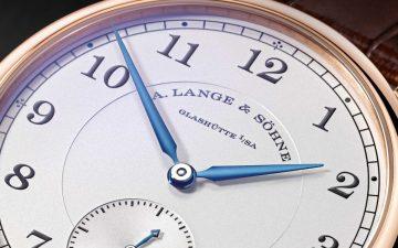 【腕錶指南】平價高貴各有所長:百萬內精選錶款(下)