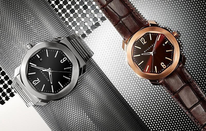 【2017巴塞爾預報】寶格麗三大經典錶款再進化,樹立製錶工藝新標竿(上)—Octo系列