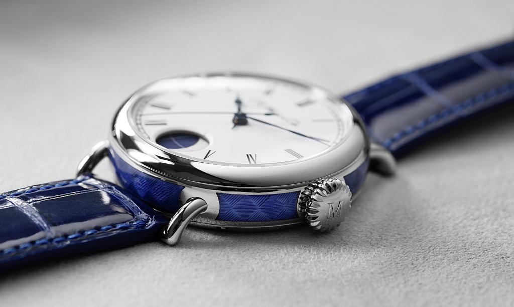 【2017 SIHH日內瓦高級鐘錶展報導】一次弄懂H. Moser & Cie.亨利慕時的全新款式