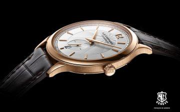 優雅極致,復刻版之現代經典巨作:蕭邦L.U.C XPS 1860 超薄腕錶