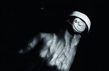 CHANEL 2017瑞士巴賽爾錶展預告
