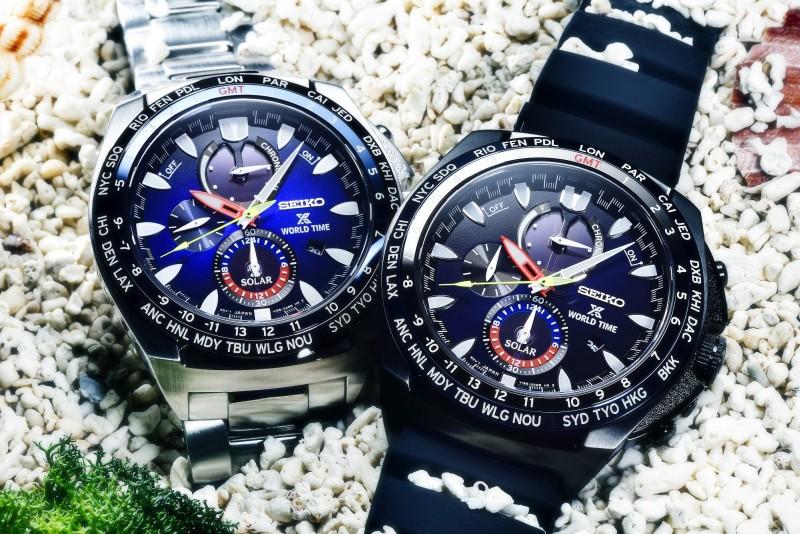 挑戰深海冒險極限:SEIKO PROSPEX締造錶界傳奇、盡顯海上雄姿
