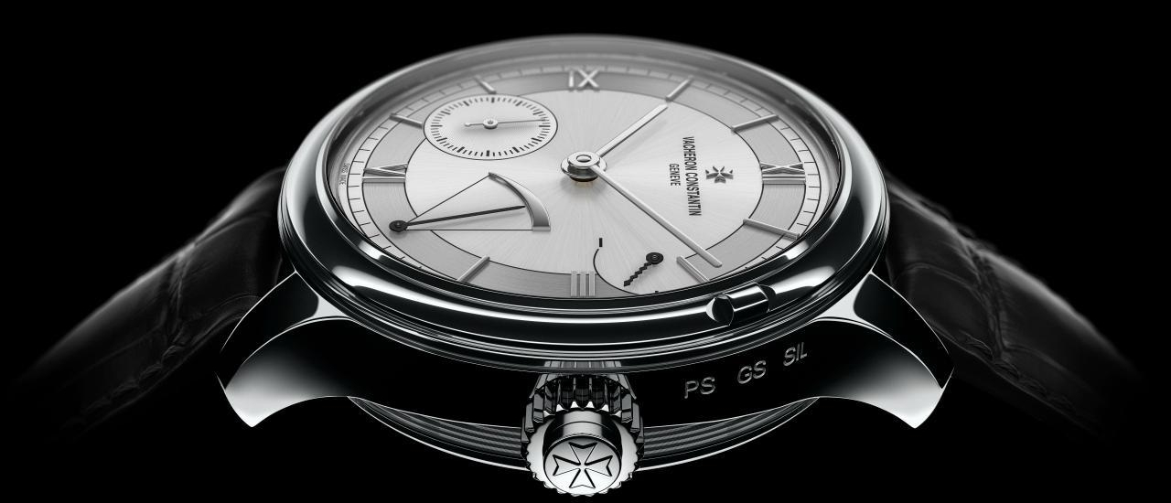 江詩丹頓Les Cabinotiers閣樓工匠交響樂大自鳴1860腕錶