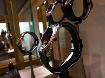 寶格麗大軍來台,「華彩之源」頂級珠寶展呈現高複雜功能時計