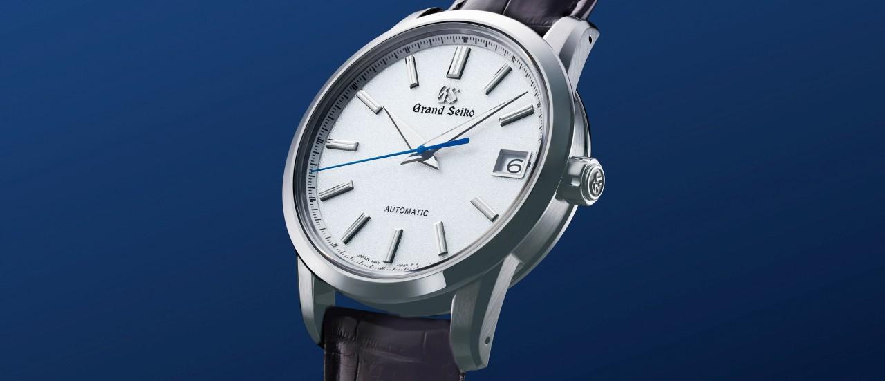 【2017巴塞爾報導】忠於原創,Grand Seiko以「品牌」之姿推出全新復刻腕錶