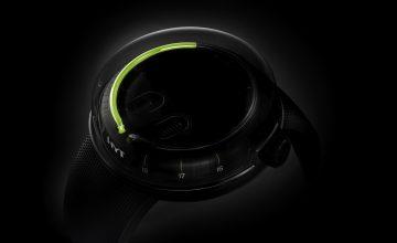 【2017巴塞爾錶展報導】回歸本源:HYT發表Ho腕錶