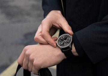 三萬元買瑞士高級品牌智慧錶,萬寶龍Summit智能錶超殺的