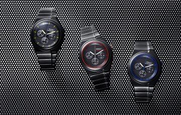 重現雋永經典:SEIKO SPIRIT X GIUGIARO復刻騎士計時腕錶