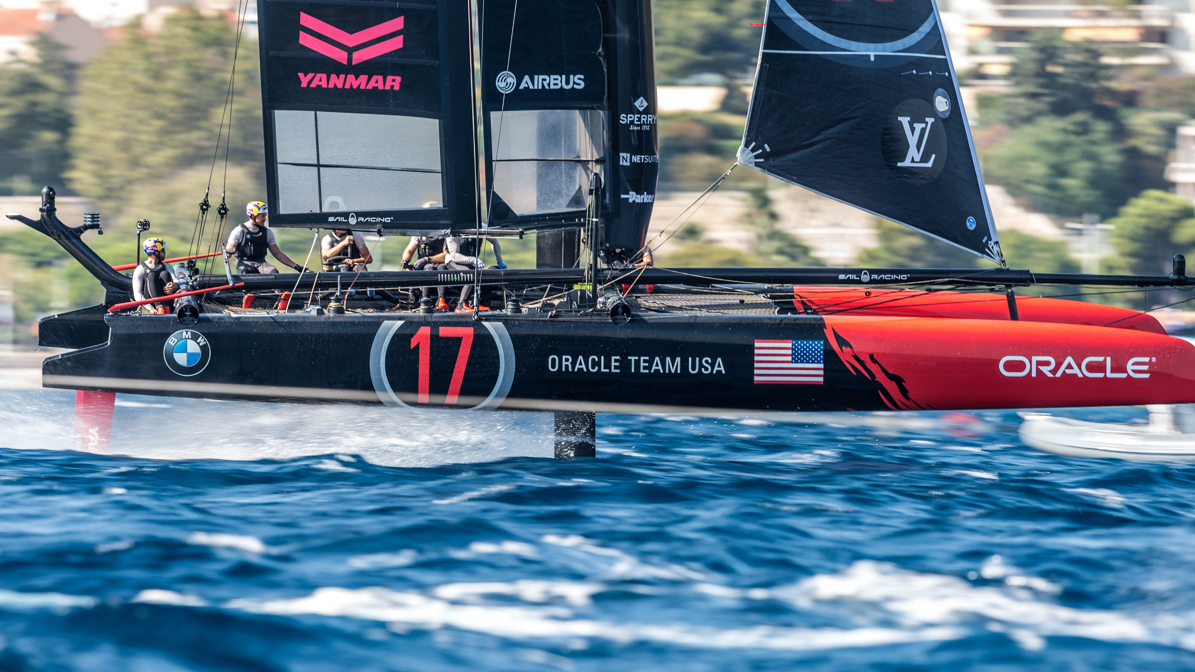 風帆格調結合雋永賽事 沛納海美洲盃帆船賽特別版腕錶倍顯精采
