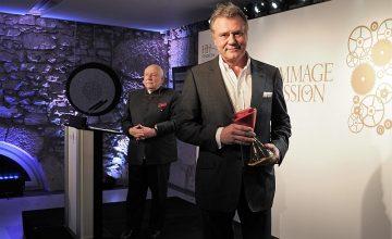François-Paul Journe再奪殊榮,獲瑞士高級製錶基金會頒發Hommage au Talent「向天才致敬」大獎