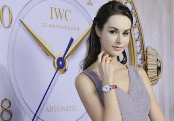 體驗純粹美感:IWC全新Da Vinci達文西系列抵台發表