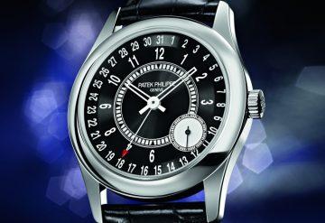 纖細雅致與古典優美的最佳詮釋:Calatrava 6006G與4899/900G 高級珠寶女裝腕錶