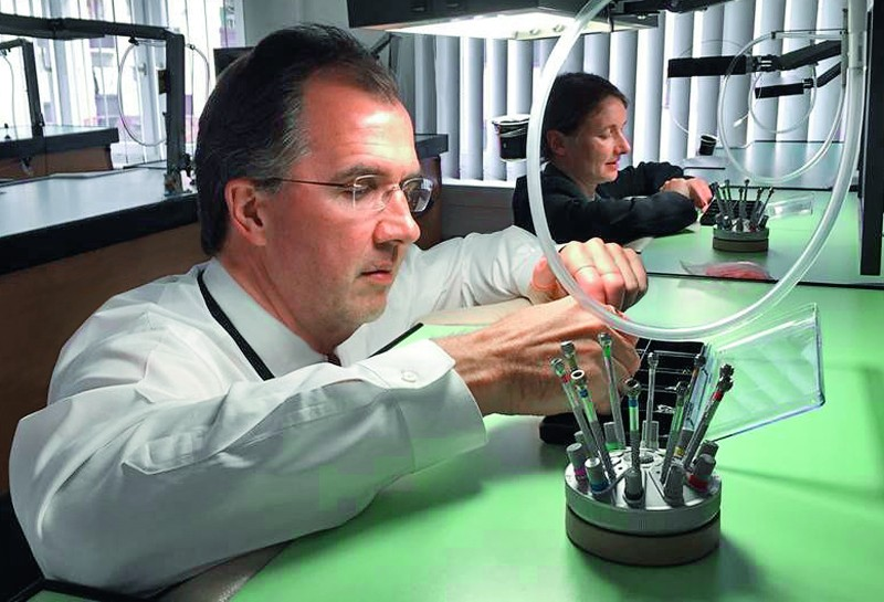 製錶業之光:A. Lange & Söhne獲哈佛商學院選為個案研究報告