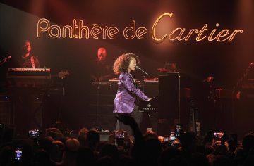 盡顯風華:卡地亞 Cartier Panthère de Cartier美洲豹腕錶上市
