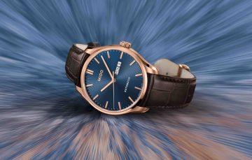 精彩直擊MIDO美度表 2017 巴塞爾鐘錶展新作