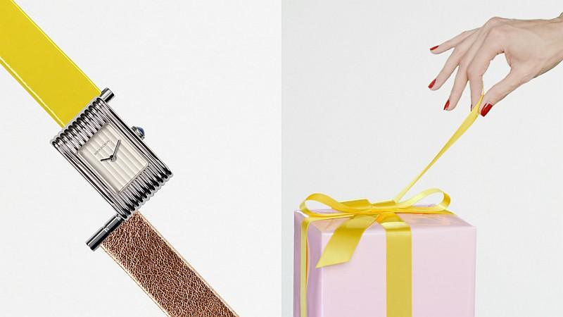 Boucheron Reflet系列腕錶歡慶70周年,8款全新限量錶帶一同細數快樂時光