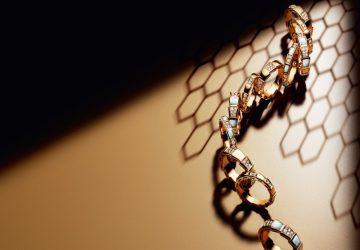 驚豔指尖:BVLGARI推出全新珠寶系列 Serpenti Viper Ring