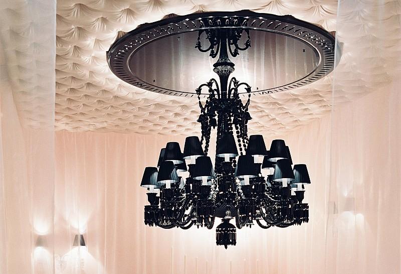 法國Baccarat巴卡拉水晶邂逅鬼才設計大師Philippe Starck