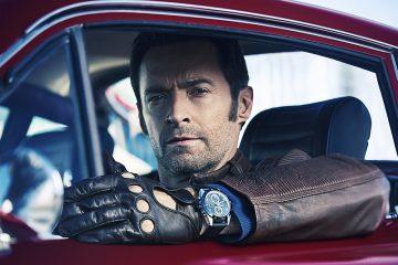 萬寶龍TimeWalker時光行者系列腕錶上市,王心恬、花花兩大名模助陣比美較「競」