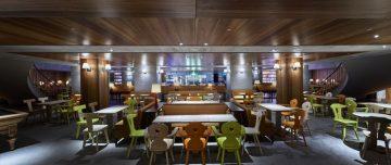 S Hotel:菲利浦.史塔克設計的飯店在台灣