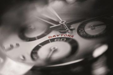 永遠的傳奇:ROLEX Cosmograph Daytona