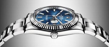 經典腕錶之典範:勞力士Oyster Perpetual Datejust 41腕錶
