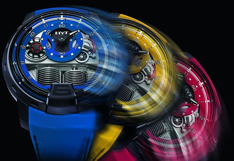 HYT錶廠報導(三之三):創新技術與傳統製錶的媒合